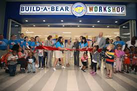 build a bear workshop is up for sale