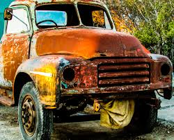 Vintage Ford Truck Bumpers - free images old rustic broken abandoned classic car motor