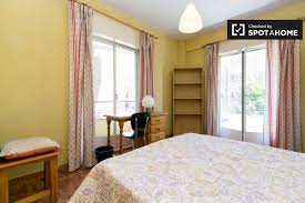 apartments and rooms for rent in granada spotahome