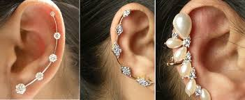 ear cuffs online india affordable jewellery gifts for your or