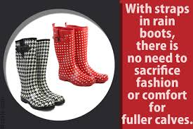how to find comfortable high heels without sacrificing fashion comfy and stylish wide calf rain boots that you have to try