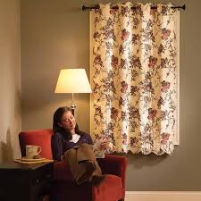 Curtains Block Heat Best 25 Quilted Curtains Ideas On Pinterest Cheap Window
