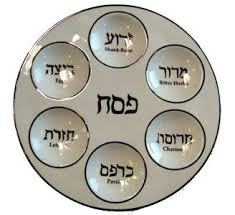 messianic seder plate 72 best seder plates images on plate passover seder