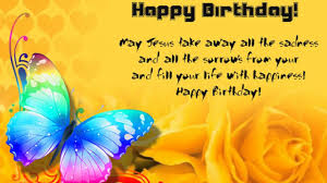 Happy Birthday Wishes Message Christian Birthday Wishes Messages Greetings And Quotes For