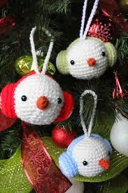 427 best christmas amigurumi images on pinterest free crochet