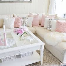 Pink Living Room Ideas Pastel Pink Colored Decor Ideas For A Peaceful Mind