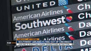 southwest airlines black friday sale southwest airlines comes to cincinnati northern kentucky