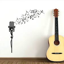 retro home decor uk decorations home music room decorating ideas music note home