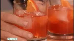 martha stewart thanksgiving cocktails video vodka cocktails with a twist martha stewart
