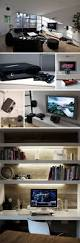 131 best game room and office images on pinterest gaming setup