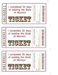 create a ticket template free professional letter template word 2010
