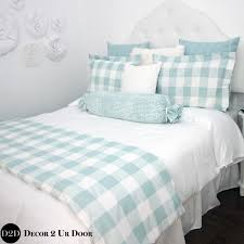 Buffalo Plaid Duvet Cover Luxury Buffalo Check Duvet 96 In Ivory Duvet Covers With Buffalo