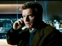 Ghostwriter Movie Ewan Mcgregor Praises U0027ghost Writer U0027 Director Roman Polanski Abc