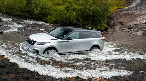 land rover discovery 3 off road why the 2017 velar is the coolest range rover ever trusted reviews