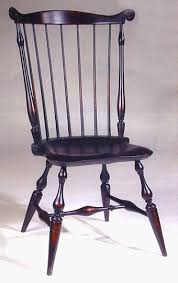 Antique Windsor Bench Authentic Windsor Chairs A Guide To Identifying Antique Windsor