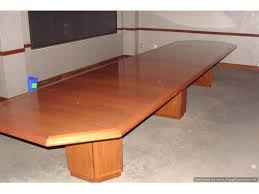 10 Foot Conference Table Facility Services Group Conference Room Office Furniture