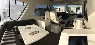 riviera 52 enclosed flybridge 2016 2016 reviews performance