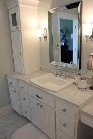 Bathroom Furniture White - troy u0027s wood specialties inc gallery