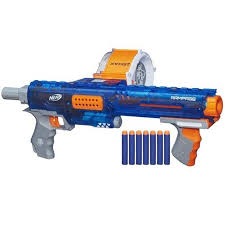 nerf terrascout nerf
