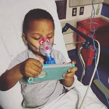 asthma toddlers children recognizing symptoms treatment