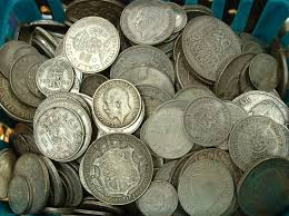 foreign silver coins one of the best ways to invest in silver bullion