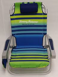 Beach Chairs Tommy Bahama Amazon Com 2 Tommy Bahama 2015 Backpack Cooler Chairs With