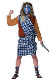 scottish warrior costumes costume ideas scottish costumes