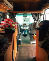 build making the most of your space u2014 home sweet van
