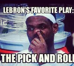 Meme Lebron James - 18 lebron james memes in honor of miami heat s loss