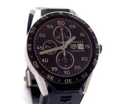tag heuer digital watch manual