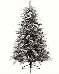artificial christmas trees the no mess u0027 option this christmas