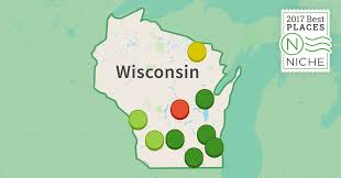 Cheapest Place To Live In Us 2017 Best Places To Live In Wisconsin Niche