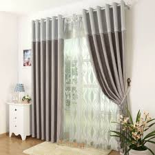 Audimute Curtains by Curtain Curtains Noise Reduction White Fabric Indoor Curtain
