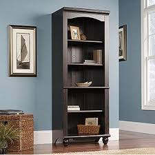 Sauder Harbor View Bedroom Set Harbor View Sauder Open Library Bookcase Rc Willey Furniture Store