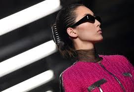 retro hair accessories new york fashion week brings back retro hair accessories