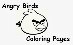 craftoholic angry birds printable coloring pages