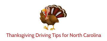 driving tips carolina