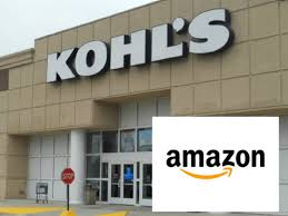 amazon black friday 2017 bultin board kohl u0027s to open amazon shops inside illinois stores chicago il patch