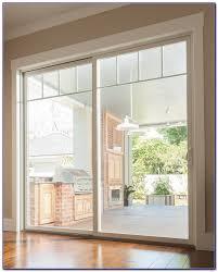 Patio Door With Sidelights Patio French Doors With Sidelights Patios Home Design Ideas
