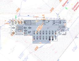 wall street 9th floor office layout and design iranews wonderful