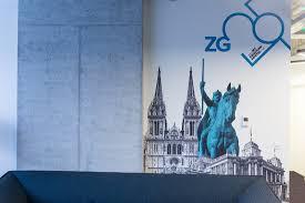 Wohnzimmer Zagreb Zagreb U2013 Rooms Connect