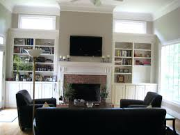 hanging lcd tv above fireplace screensaver mounting gas can i hang
