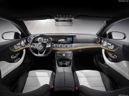 mercedes e class concept mercedes e class coupe 2017 picture 58 of 71