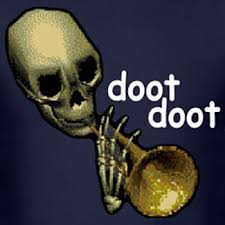 Spooky Scary Skeletons Meme - list of synonyms and antonyms of the word spooky scary