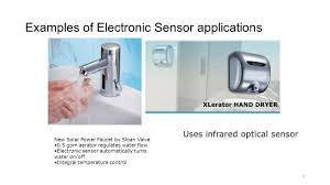 Sloan Solar Powered Faucet Instruments And Electrical Measurements Ee Ppt Video Online Download