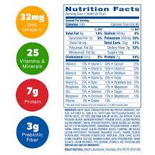 pediasure grow u0026 gain nutrition shake for kids vanilla 8 fl oz