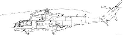 What Is A Map Sensor The Blueprints Com Blueprints U003e Helicopters U003e Mil U003e Mil Mi 24a
