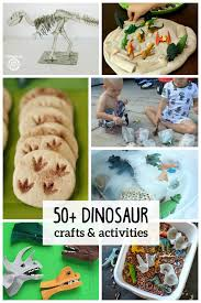 50 dinosaur crafts u0026 activities
