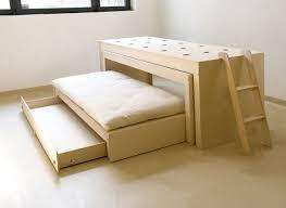 letto a con scrivania letto moderno l18 con e senza scrivania vivere zen
