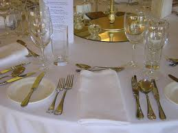 standard table setting 2 with taste photo pool flickr